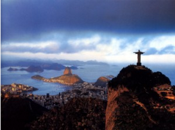 International Partnership Brokering and Opportunities in Brazil