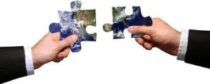 Strategic Planning and Partnerships in Business – the Future of business?